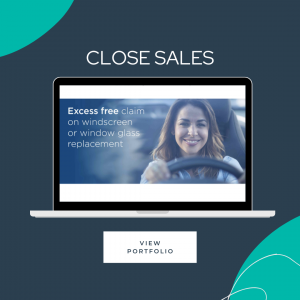 close sales